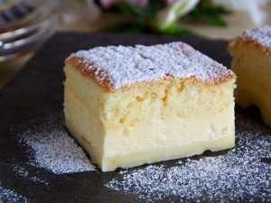Vanillekuchen mit Thermomix