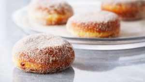 Donuts mit Thermomix