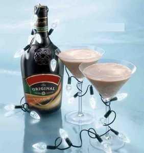 Machen Sie Baileys oder Whisky-Creme mit Thermomix