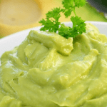 Guacamole-Soße mit Thermomix