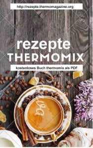 Kostenloses Buch Thermomix Als Pdf Rezepte Fur Thermomix Rezepte