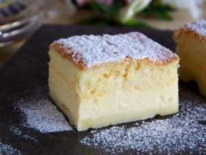 Vanillezauber-Cupcake mit Thermomix