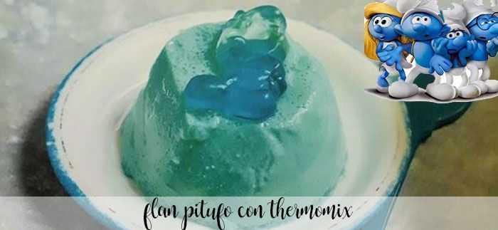 Tortenschlumpf mit Thermomix