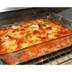 Zucchini-Torten-Rezept mit dem Thermomix