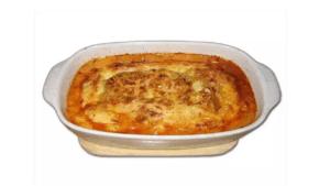 Lasagne mit dem Thermomix