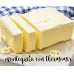 Butter mit dem Thermomix