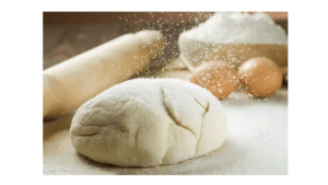 Brotteigrezept mit dem Thermomix
