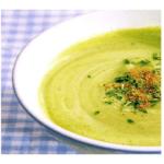 Avocado-Zucchini-Creme mit Thermomix