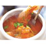 Fischsuppe mit Thermomix