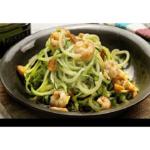 Zucchini-Spaghetti mit Thermomix
