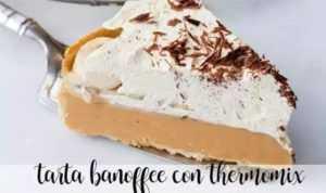 Bananen-Kaffee-Kuchen mit Thermomix